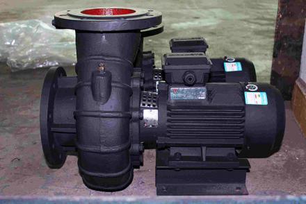 冷卻塔專用水泵